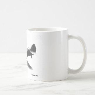ブーメラン コーヒーマグカップ