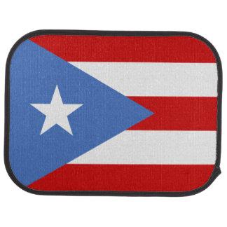 プエルトリコの旗: Bandera deプエルトリコ カーマット