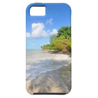 プエルトリコの熱帯島 iPhone SE/5/5s ケース