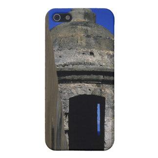 プエルトリコのiphoneの場合 iPhone 5 case