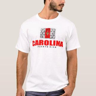 プエルトリコのTシャツ: カロライナ Tシャツ
