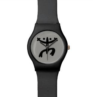 プエルトリコ人Coqui 腕時計