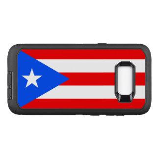 プエルトリコ オッターボックスディフェンダーSamsung GALAXY S8+ ケース