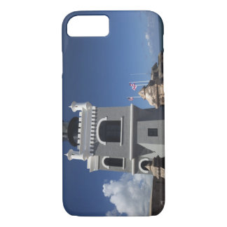 プエルトリコ、サンファン、古いサンファン、El Morro iPhone 8/7ケース