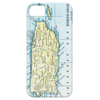プエルトリコ/ポルトリコの携帯電話の箱のiphone 6 iPhone SE/5/5s ケース