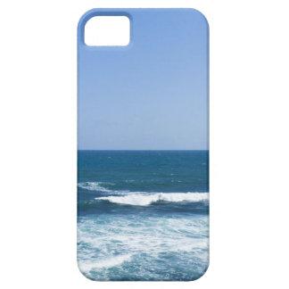 プエルトリコ、古いサンファンの海景 iPhone SE/5/5s ケース