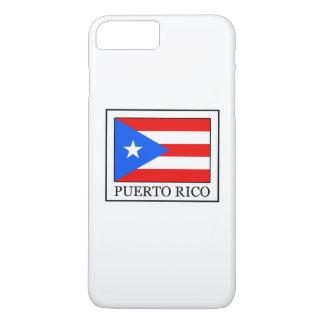 プエルトリコ iPhone 8 PLUS/7 PLUSケース