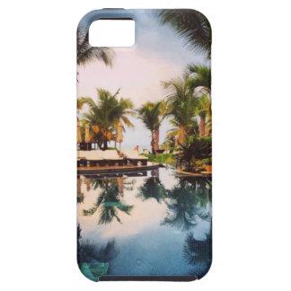 プエルトリコ iPhone SE/5/5s ケース