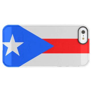 プエルトリコ PERMAFROST iPhone SE/5/5sケース