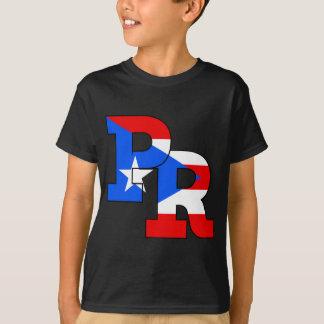 プエルトリコ.PNG Tシャツ