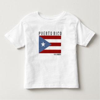 プエルトリコBoricua トドラーTシャツ