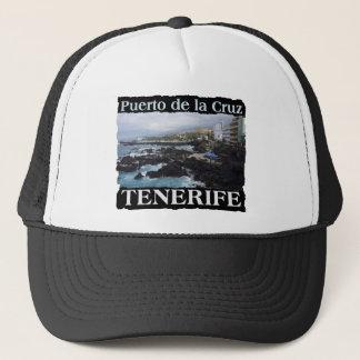 プエルトCruzの帽子 キャップ