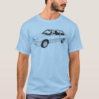 プジョー309 GTiのTシャツ Tシャツ