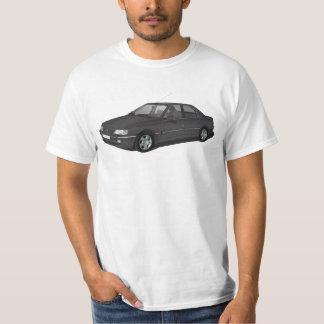 プジョー405 SRi Tシャツ