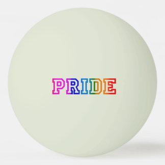 プライドの白熱暗いピンポン球 卓球ボール