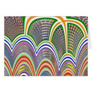 プライドの虹 カード