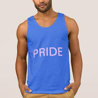 プライド筋肉ワイシャツ