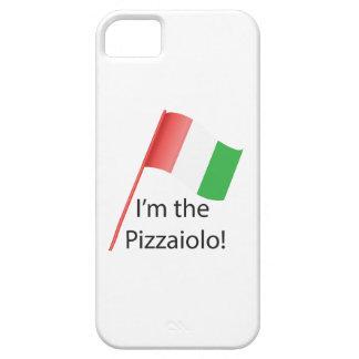 プライドPizzaiolo iPhone SE/5/5s ケース