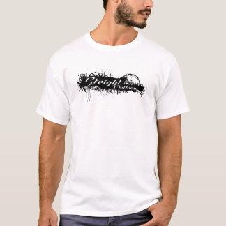 プラスター Tシャツ