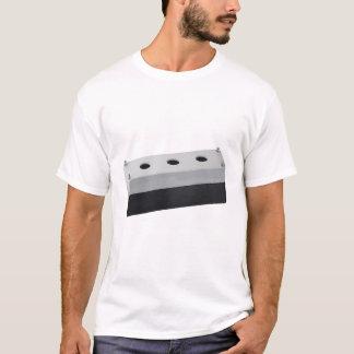プラスチック指箱 Tシャツ