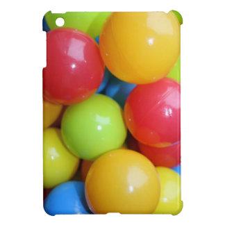 プラスチック球のiPad Miniケース iPad Mini カバー
