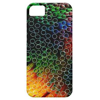 プラスチック虹 iPhone SE/5/5s ケース