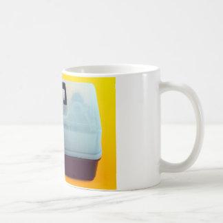 プラスチック道具箱 コーヒーマグカップ