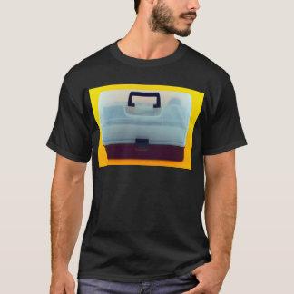 プラスチック道具箱 Tシャツ