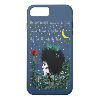 プラス小さい王子穹窖の堅いiPhone 7 iPhone 8 Plus/7 Plusケース