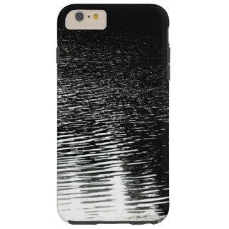 プラス月光の輝きのiPhone 6堅い Tough iPhone 6 Plus ケース