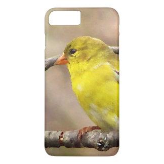 プラスGoldfinchのiPhone 7 iPhone 8 Plus/7 Plusケース