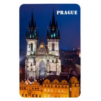 プラハの凝視のMestoの磁石 マグネット