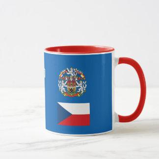 プラハ大学マグ マグカップ