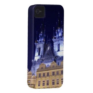 プラハ iPhone 4 カバー