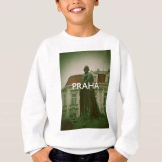 プラハ- Praha スウェットシャツ