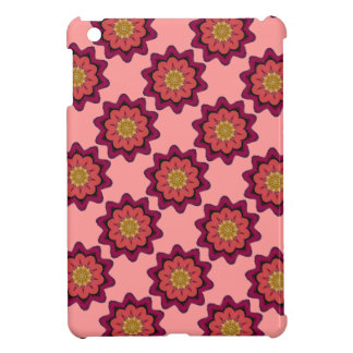 プラム花 iPad MINI CASE