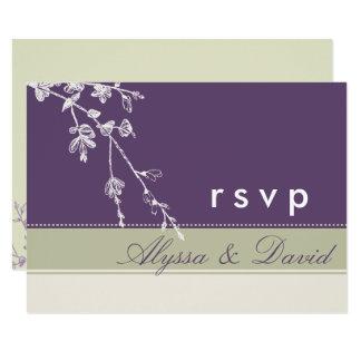 プラム賢人RSVP カード
