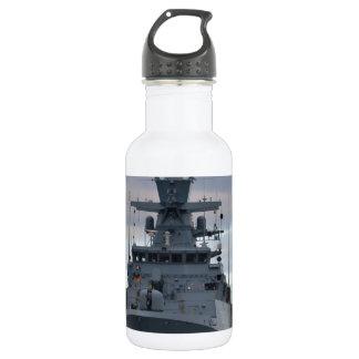 プリマスで固定するKorvetteブラウンシュワイク ウォーターボトル
