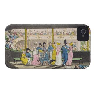 プリマスのプレイハウス、「冒険からのプレートの Case-Mate iPhone 4 ケース