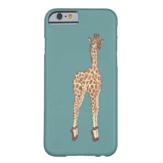 プリマドンナのキリン BARELY THERE iPhone 6 ケース