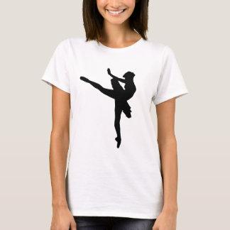 プリマバレリーナ! (バレエダンサーの) ~ Tシャツ