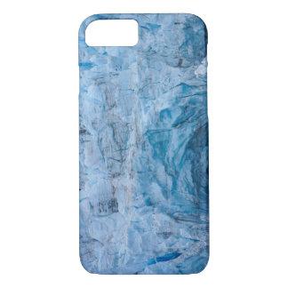 プリンス・ウィリアム湾の氷河 iPhone 8/7ケース