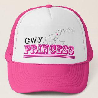 プリンセスのチェロキー帽子 キャップ