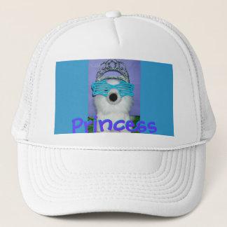 プリンセスのユーモアかティアラ キャップ