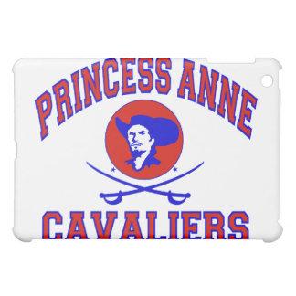 プリンセスアンの騎士 iPad MINIケース