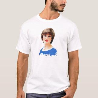 プリンセスダイアナ Tシャツ