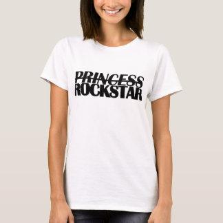 プリンセス無し Tシャツ