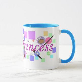 プリンセス マグカップ