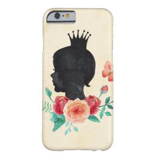 プリンセス BARELY THERE iPhone 6 ケース