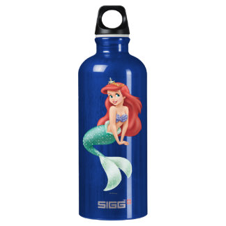 プリンセスAriel 2 ウォーターボトル